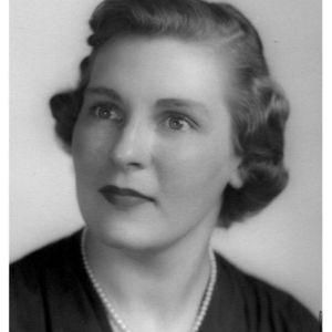 Elizabeth Ruth MURPHY