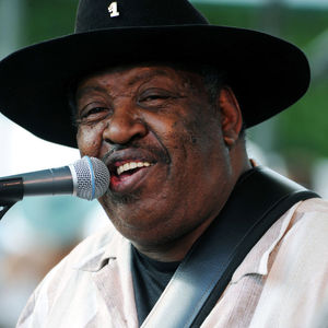 Magic Slim Obituary Photo