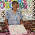 Mom's 80th Birthday