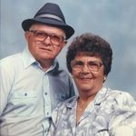 Jaedee & Florence Landry