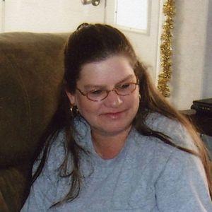 Judy Darlene (Griffin) Harrison