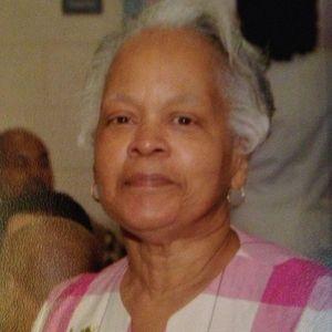 Phyllis D Suiter