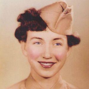 Josephine S Busch