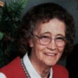 Marjorie E. Maloy
