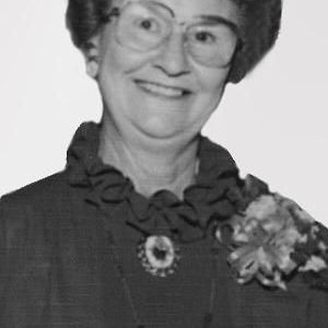 Mary Beth Connelly CHRISTENSEN