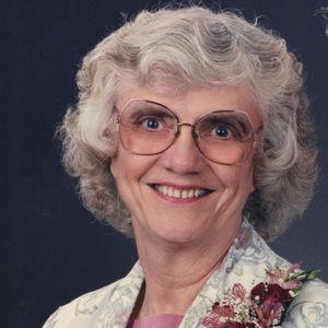 Cleora Nelson