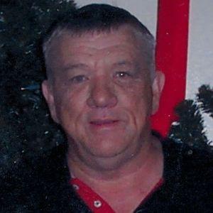 "Charles Ray ""Coach"" Coburn"