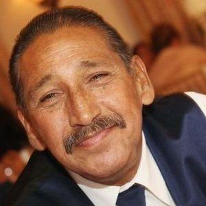 ALFRED  GERARDO MARTINEZ