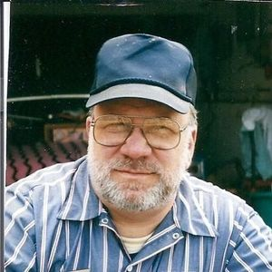 George Joy