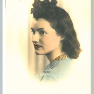 Beulah  Mae  McCoy