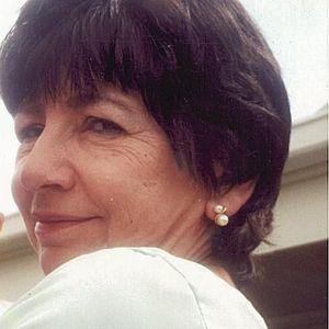 Julaine Julie Davenport