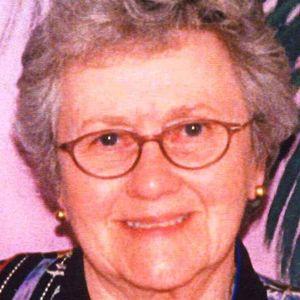 Doris Jean Rice
