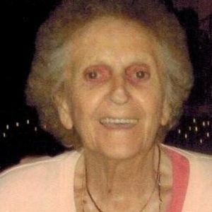 Audrey E. (Holmes) McManus Obituary Photo