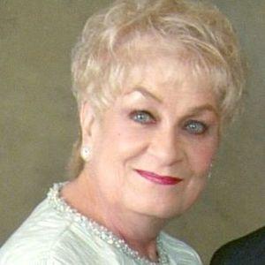 Catherine Sue Cederquist