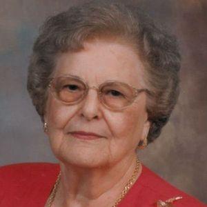 Hazel Sutton Hardy