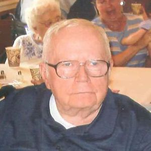 John Charles Collins Obituary Photo