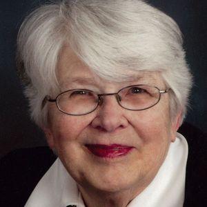 Shirley M. Pluta
