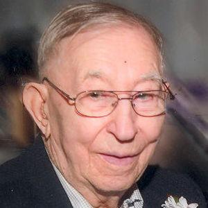 Walter W. Walker