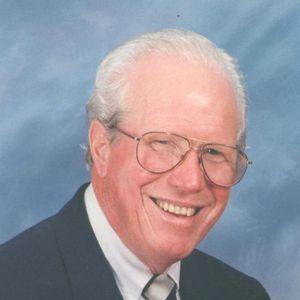 """Mr. Walter """"Millard"""" Mantooth"""