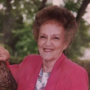 Mrs. Betty Jo Brinkley