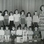 Our Kindergarten Class Wittamore Elementary, Waltham, Mass