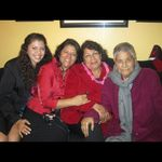 Four generations!!
