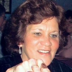 Bobbie Lori-Lynn Gabriel Obituary Photo