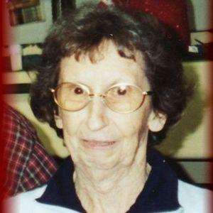 Mrs.  Earline Wallace Bell