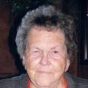Nell P. Caldwell
