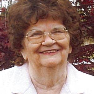 Geraldine Aycock Allcox