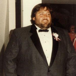 Mr. John Michael Donaldson