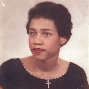 Mrs. Evelyn Margaret Philyaw