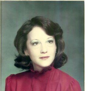 Ms. Ann Elizabeth Burlin