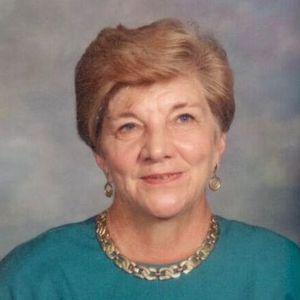 Shirley  Ann  Mertz