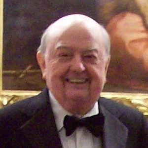Dr. Deane Gerald Baldwin