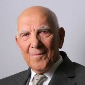 Stephane  Frederic  Hessel  Obituary Photo