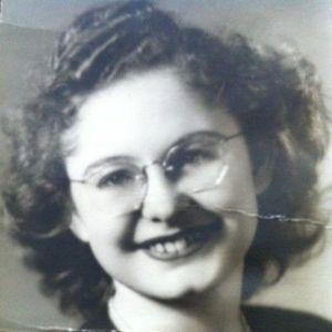 Bessie  Korenek Loranc