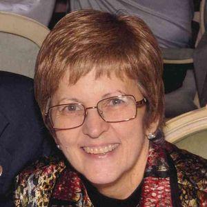Mrs. Barbara Glatz McQuillan