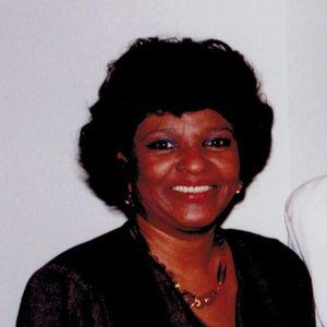 Carolyn Eileen McArthur