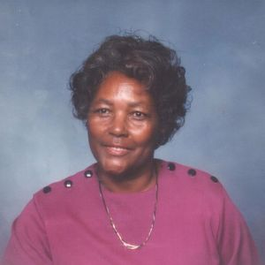 Mattie Lois Mason