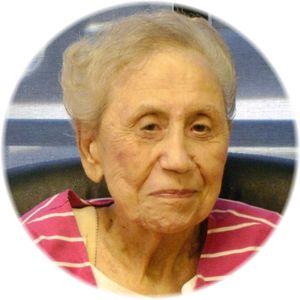 Mrs.  Alyce Delores Saba Shelton