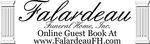 Falardeau Funeral Home Inc