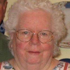 "Annamay ""Sue"" Kreger"