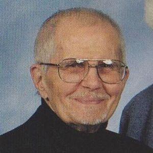 Deacon Jules F. Kulak