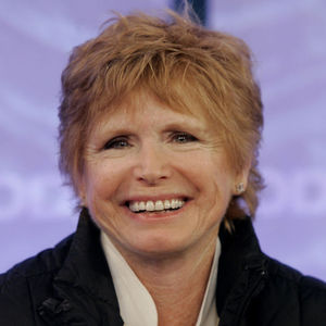 Bonnie Franklin Obituary Photo