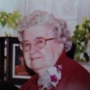 Gladys C. Wayman