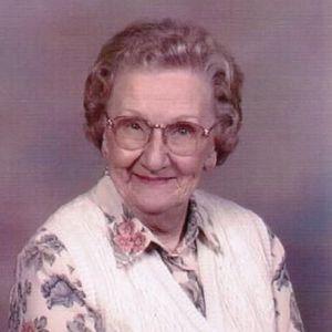 Mary K. Nugent