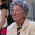 Ruth Ilse Gerber