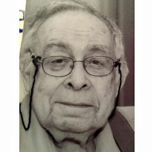 Irwin Oreskes Obituary Photo