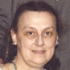 Mary E. Aldershoff
